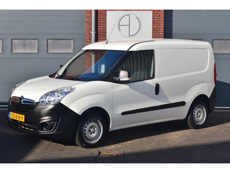Opel Combo 1.3 cdti l1h1 ecoflex, business + executive pakket, airco, cruise control, parkeer sensor