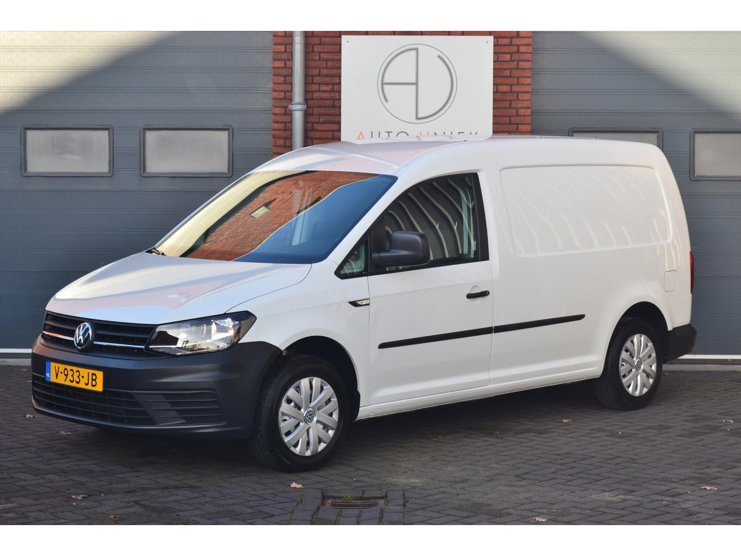 Volkswagen Caddy 2.0 tdi l2h1 bmt maxi comfortline, cruise control, airco, pdc