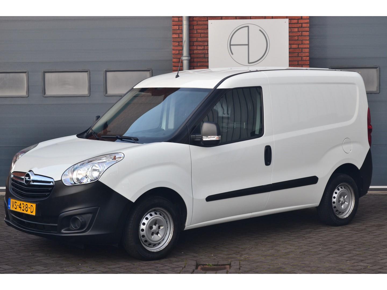 Opel Combo 1.3 cdti l1h1 90pk ecoflex edition airco, schuifdeur, nieuwstaat
