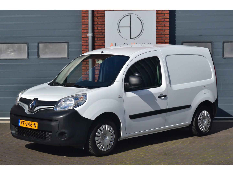 Renault Kangoo Express 1.5 dci 90 express comfort s&s airco, navigatie, trekhaak, stroomvoorziening