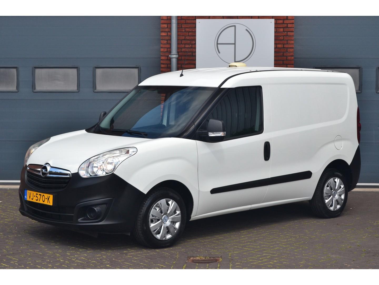 Opel Combo 1.3 cdti l1h1 ecoflex airco, cruise, trekhaak, convenience + business pakket