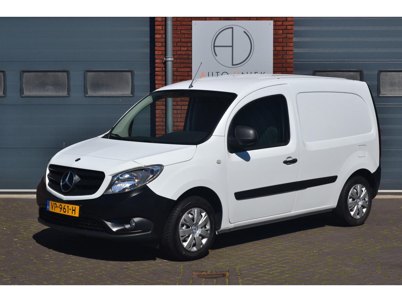 Mercedes-benz Citan 108 cdi airco, schuifdeur, professional line