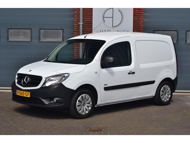 Mercedes-benz Citan 108 cdi blueefficiency airco, cruise control, professional line