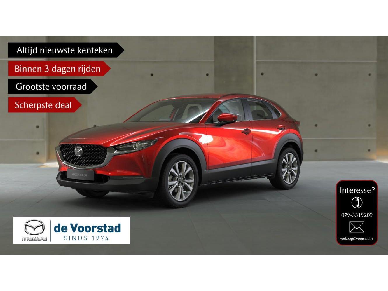 Mazda Cx-30 2.0 skyactiv-x comfort