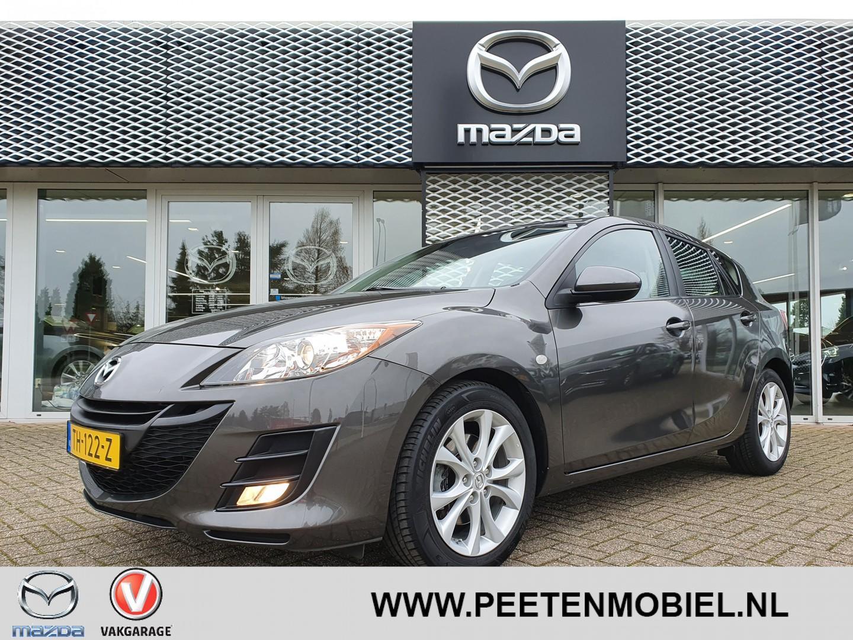 Mazda 3 2.0 disi gt-l