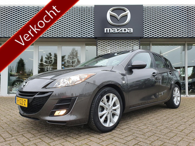 Mazda 3 2.0 disi gt-l *****verkocht*****