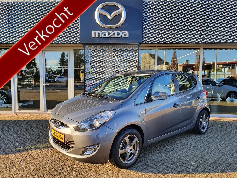 Hyundai Ix20 1.4i i-drive ***** verkocht! *****