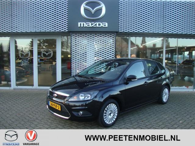 Ford Focus Hb5 1.8 limited
