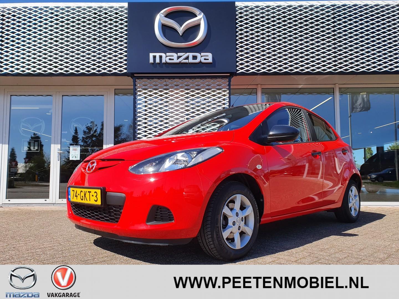 Mazda 2 1.3 s-vt olympia sport