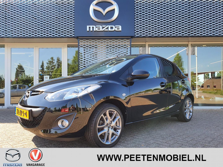 Mazda 2 1.3 gt