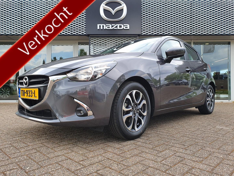 Mazda 2 1.5 skyactiv-g dynamic+ *****verkocht*****