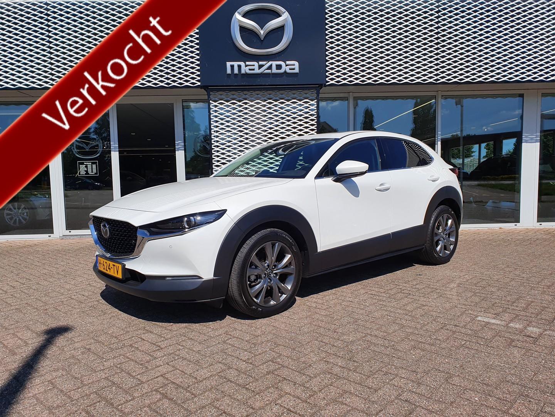 Mazda Cx-30 2.0 skyactiv-x luxury automaat *****verkocht*****