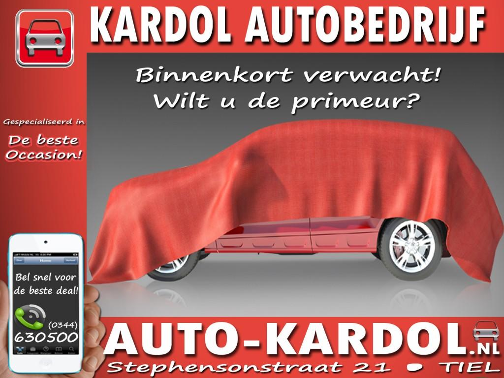 Citroën Grand c4 picasso 2.0-16v exclusive automaat