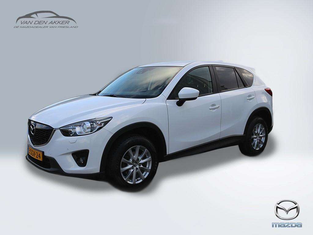 Mazda Cx-5 2.0 skylease+ 2wd