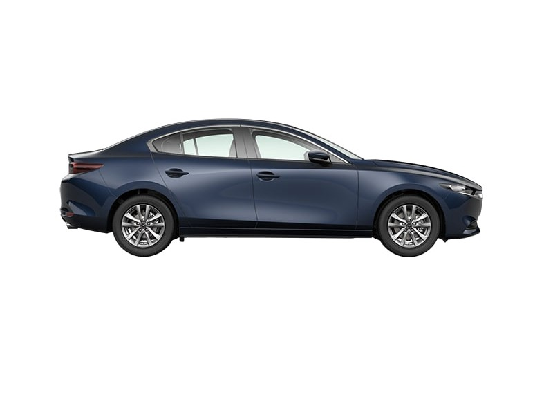 Mazda 3 2.0 skyactiv-x comfort