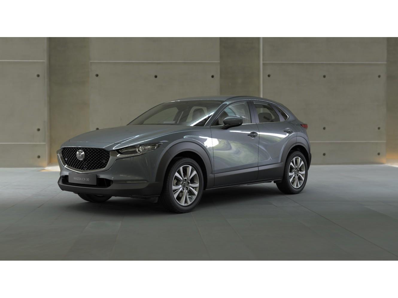Mazda Cx-30 2.0 skyactiv-g comfort