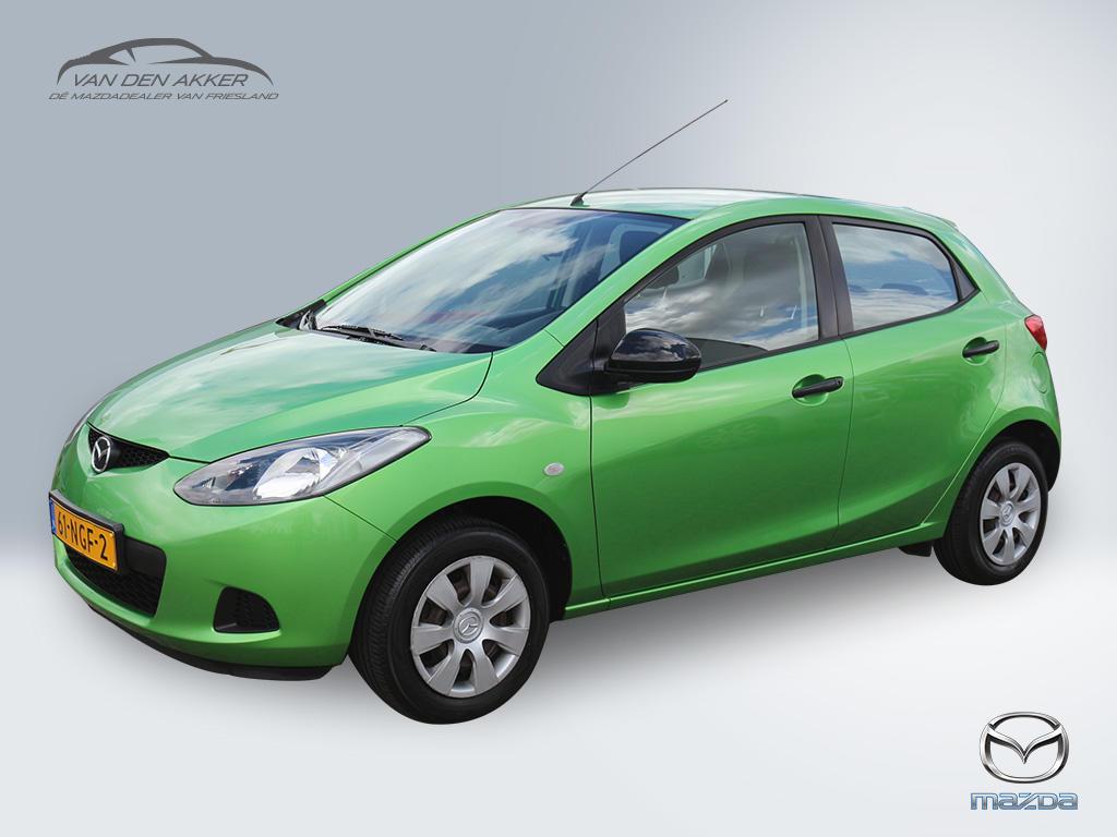 Mazda 2 1.3 xs