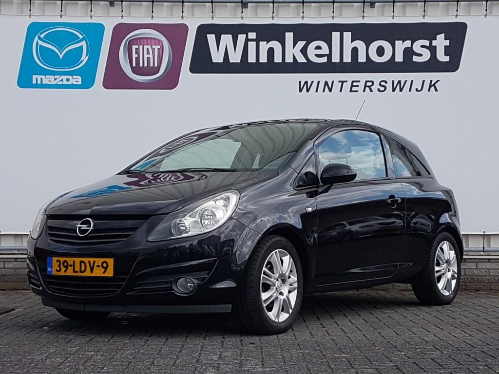 Opel Corsa 1.4-16v color edition /