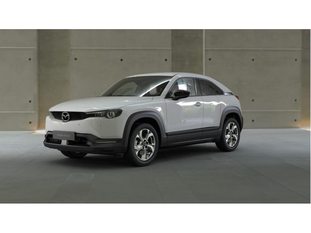 Mazda Mx-30 E-skyactiv first edition / incl. â¬4.000,- subsidie /