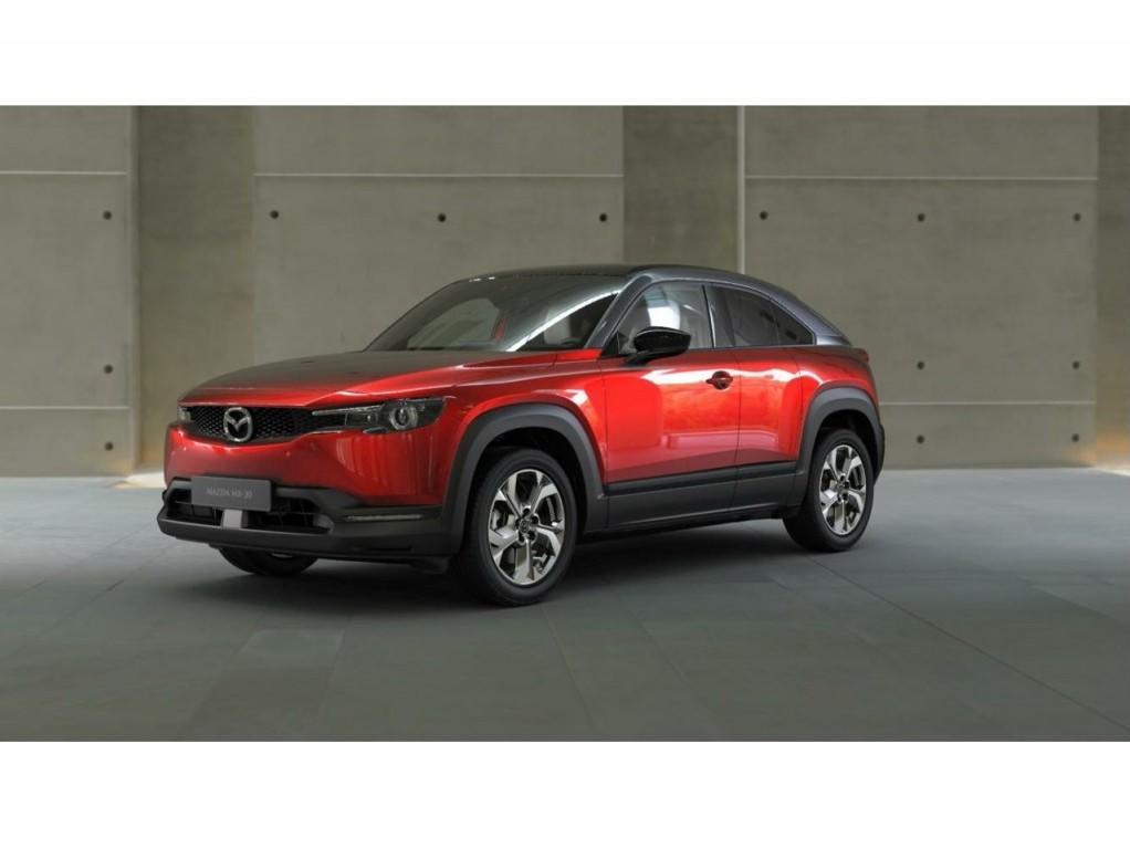 Mazda Mx-30 E-skyactiv luxury / incl. â¬4.000,- subsidie /