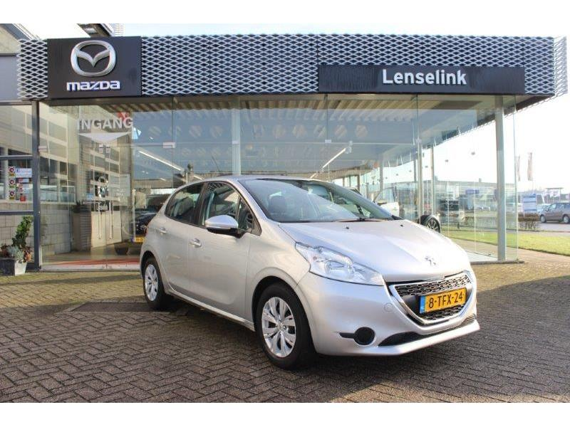 Peugeot 208 1.2 vti active 82pk airco / cruisecontrol / bluetooth