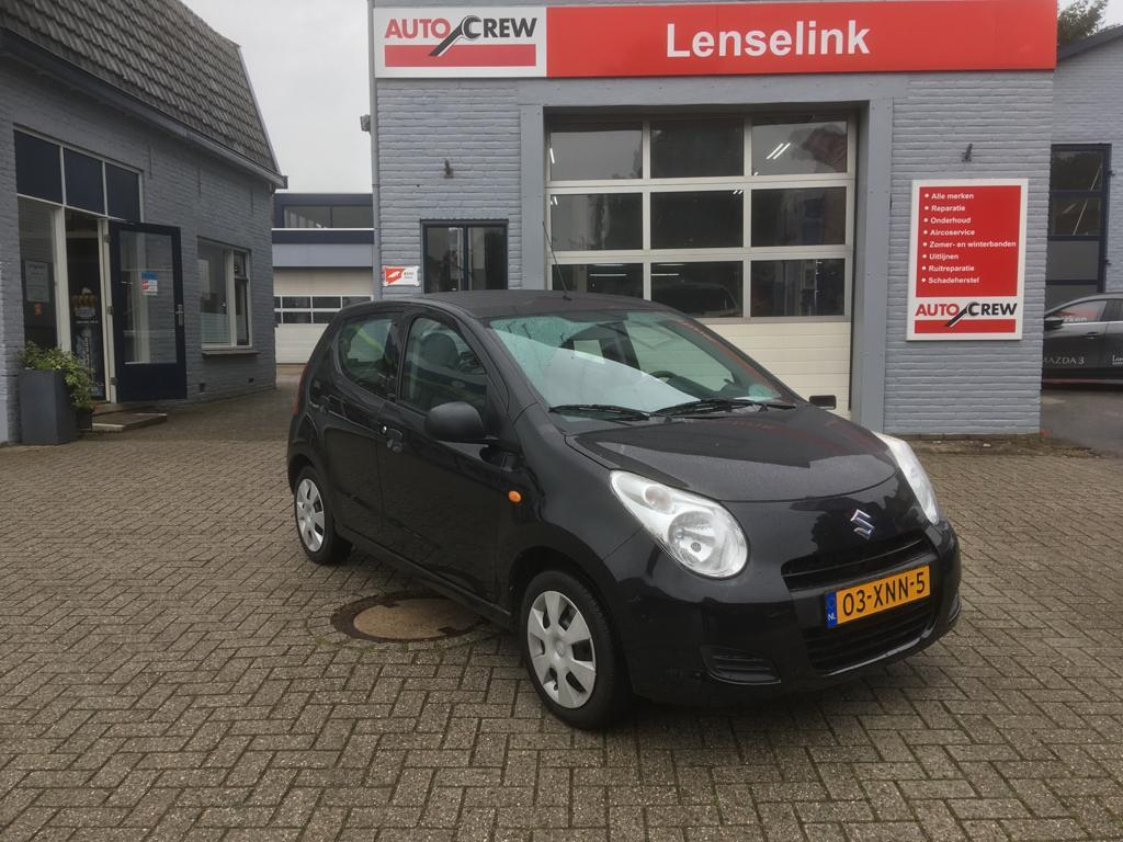 Suzuki Alto 1.0 comfort plus / airco / radio-cd