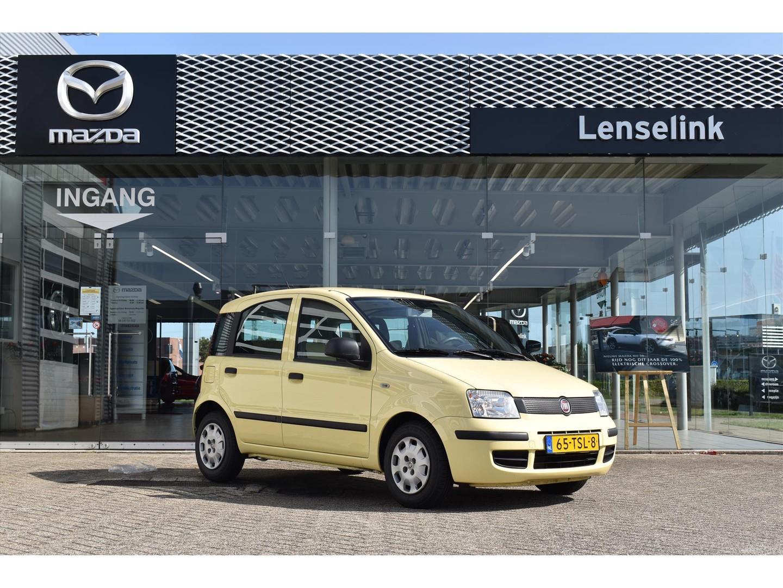 Fiat Panda 1.2 active / 1e eigenaar / elektrische ramen / radio-cd / usb / nette auto