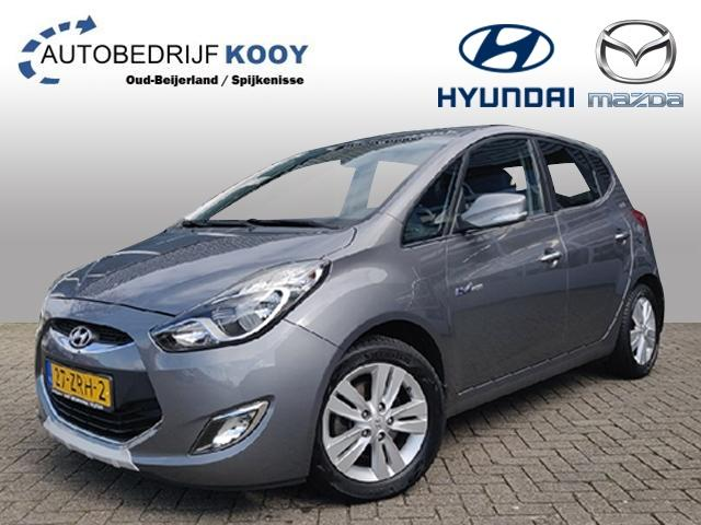 Hyundai Ix20 1.4i pro
