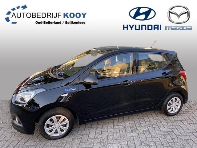 Hyundai I10 1.0i i-drive/ 5drs / hoge zit.