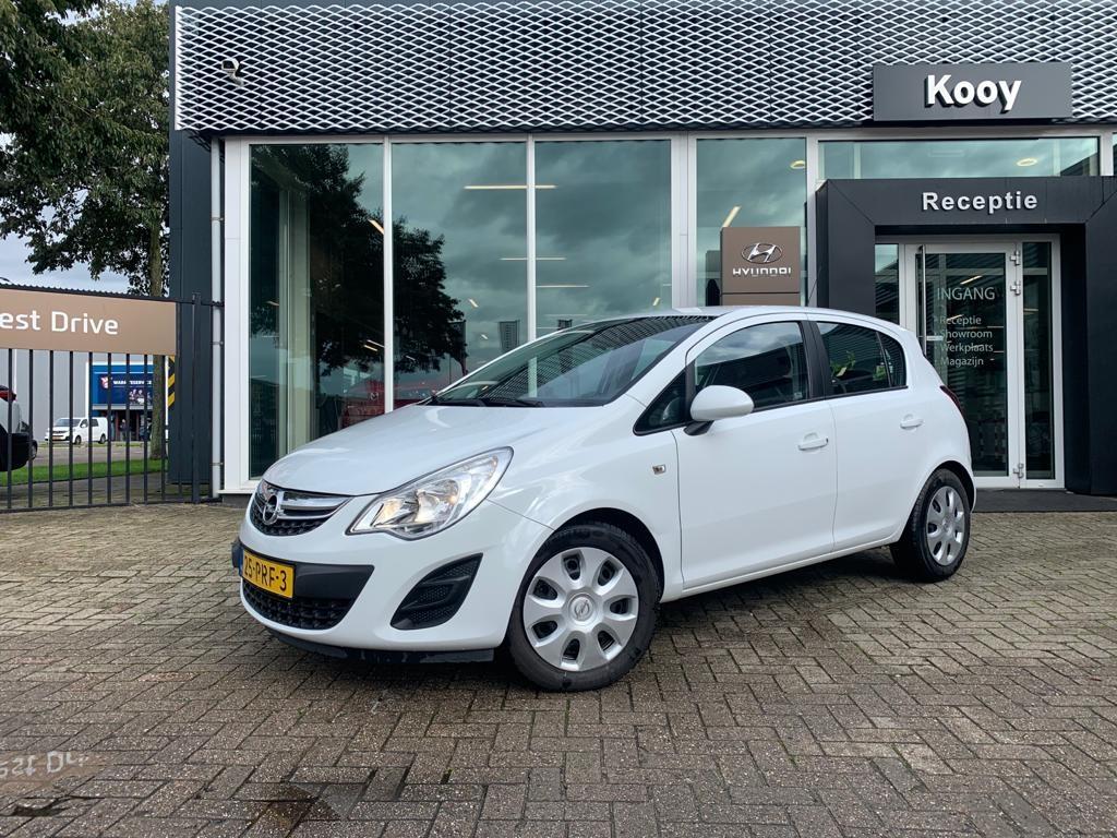 Opel Corsa 1.0-12v edition airco 5drs