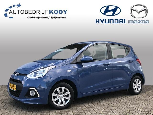 Hyundai I10 1.0i i-motion comfort +
