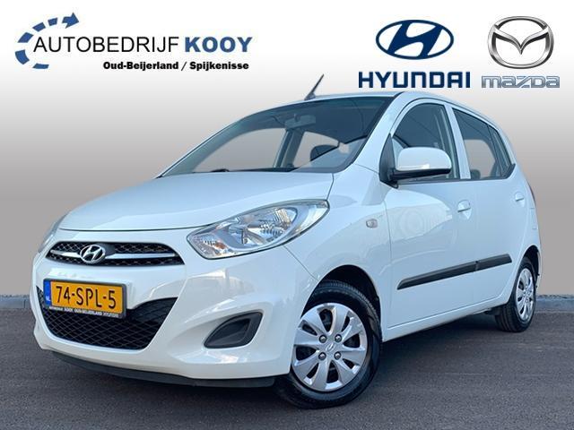 Hyundai I10 1.1 i-drive cool