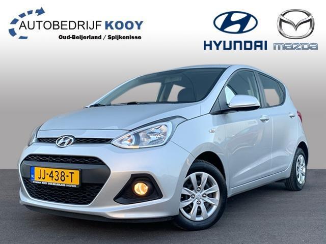 Hyundai I10 1.0i i-motion comf.