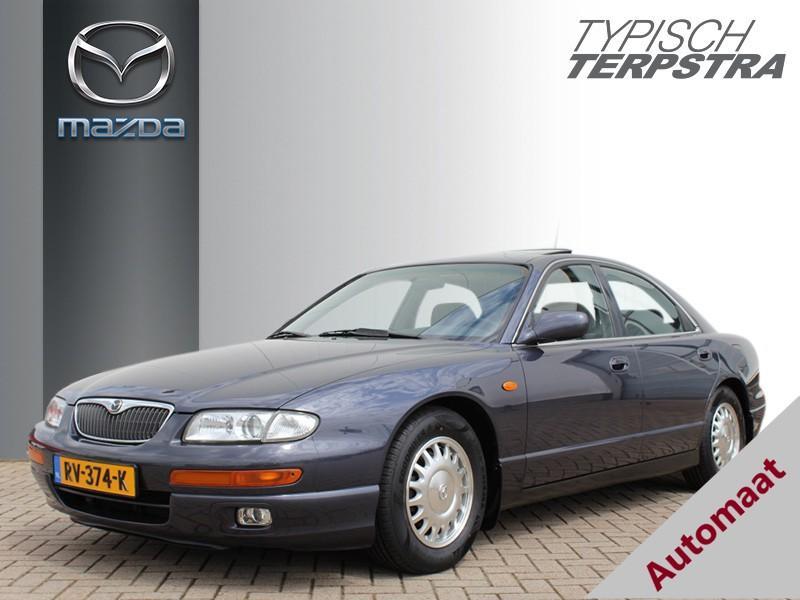 Mazda 9-serie Xedos 9 2.3 v6 miller