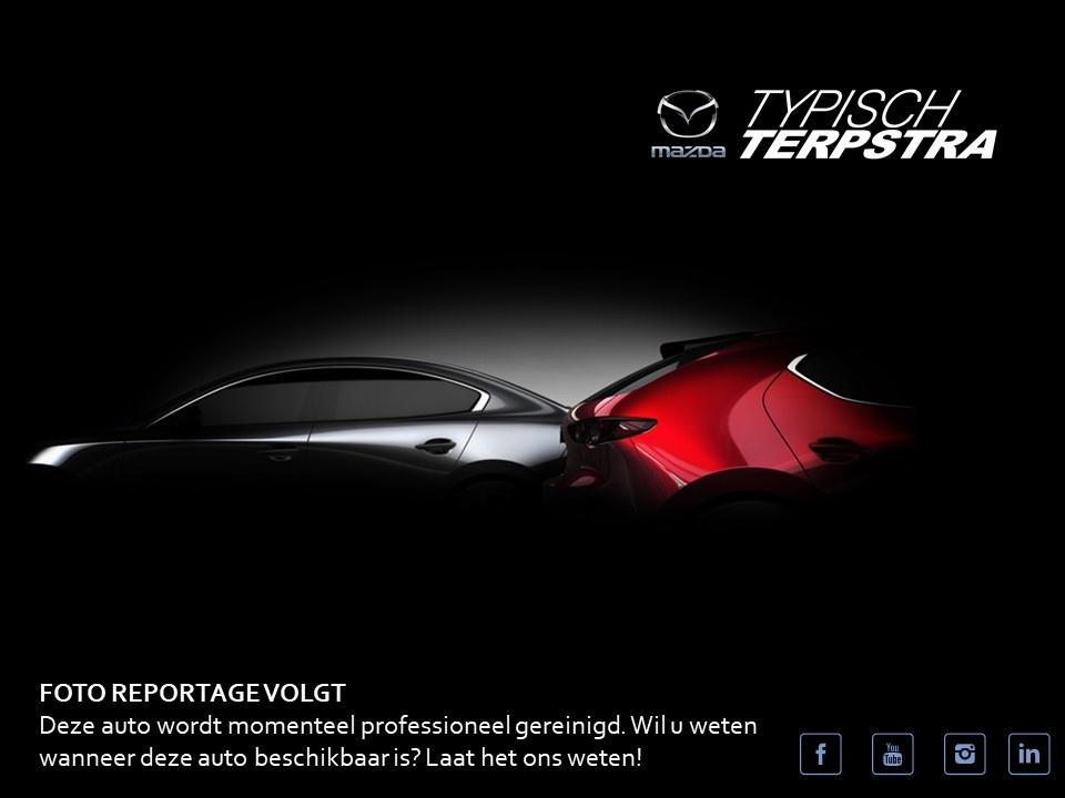 Mazda 2 Skyactiv-g 90 gt-luxury/camera/navi
