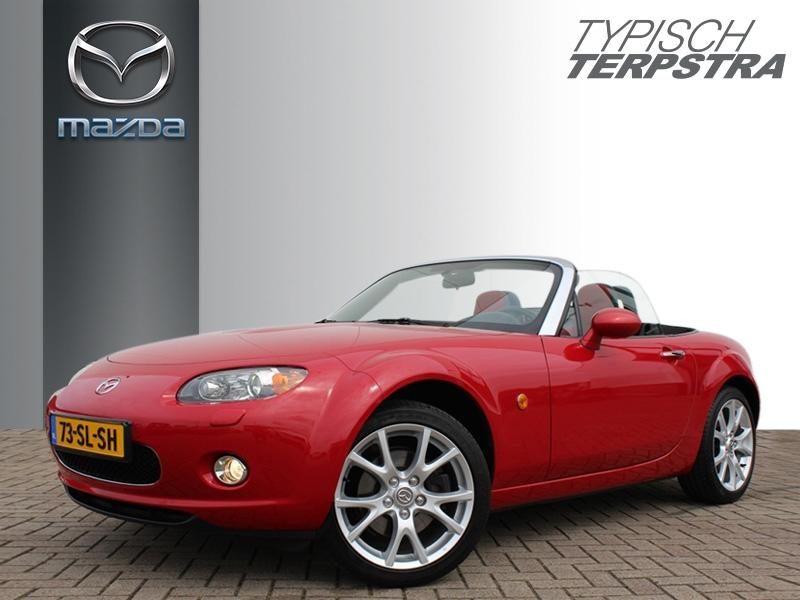 Mazda Mx-5 2.0 s-vt 3rd generation limited