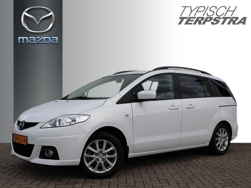 Mazda 5 2.0 katano