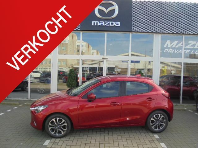 Mazda 2 1.5 skyactiv-g dynamic