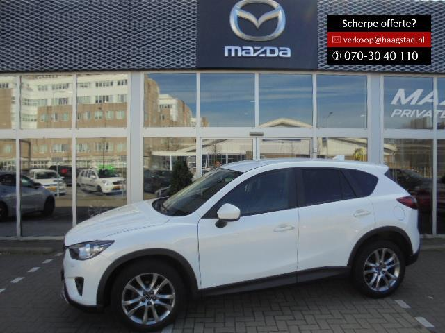 Mazda Cx-5 2.2d skylease+ 2wd