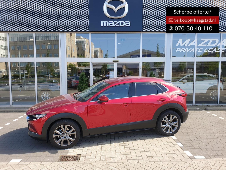 Mazda Cx-30 2.0 skyactiv-x luxury