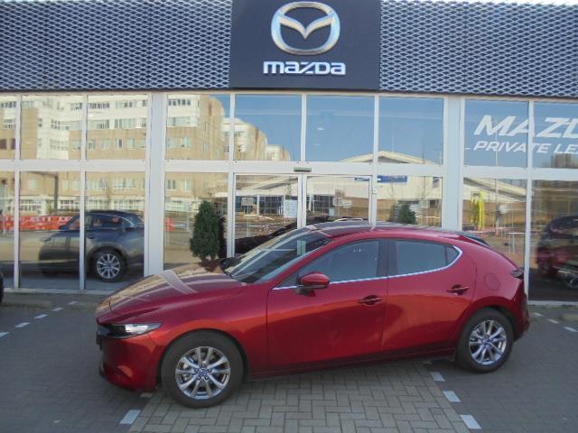 Mazda 3 2.0 skyactiv-x comfort bose