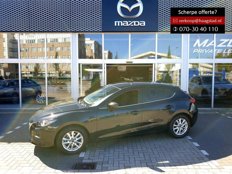 Mazda 3 2.0 ts+ automaat
