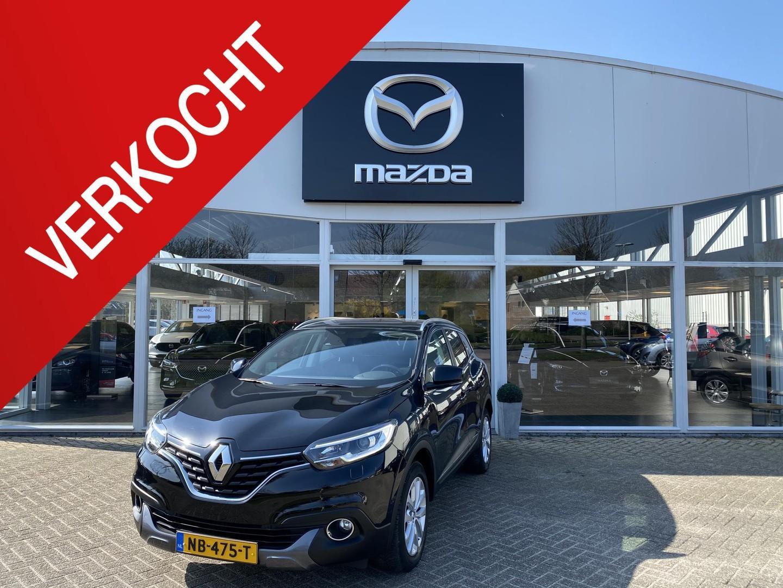 Renault Kadjar 1.2 tce intens/panoramadak/navi/garantie tm 2023!