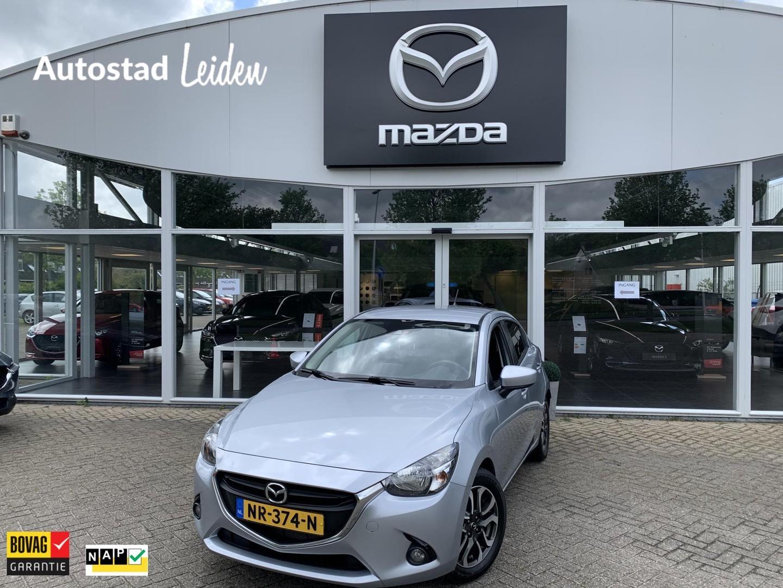 Mazda 2 1.5 skyactiv-g gt-m line, navigatie
