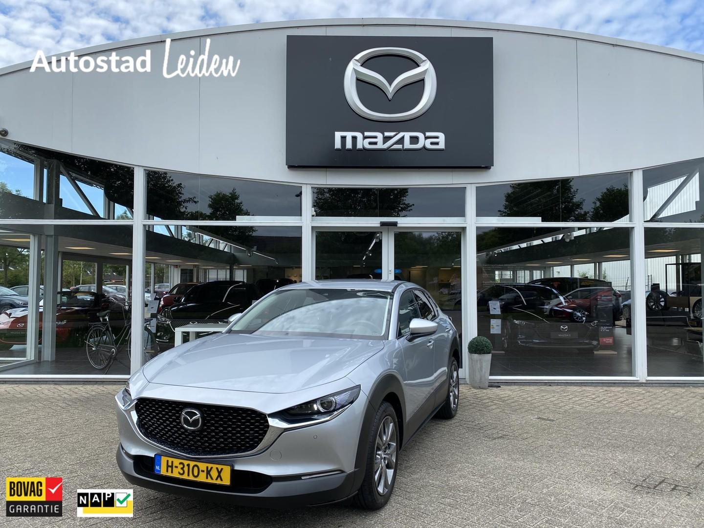 Mazda Cx-30 2.0 skyactiv-x luxury/demo 180pk