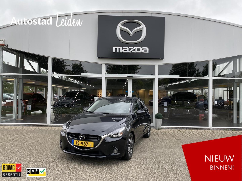 Mazda 2 1.5 skyactiv-g gt-m
