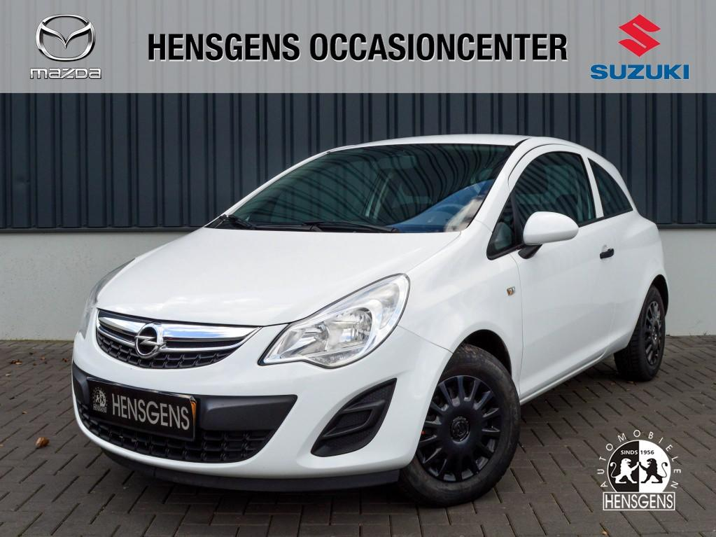 Opel Corsa 1.2 ecof. selection