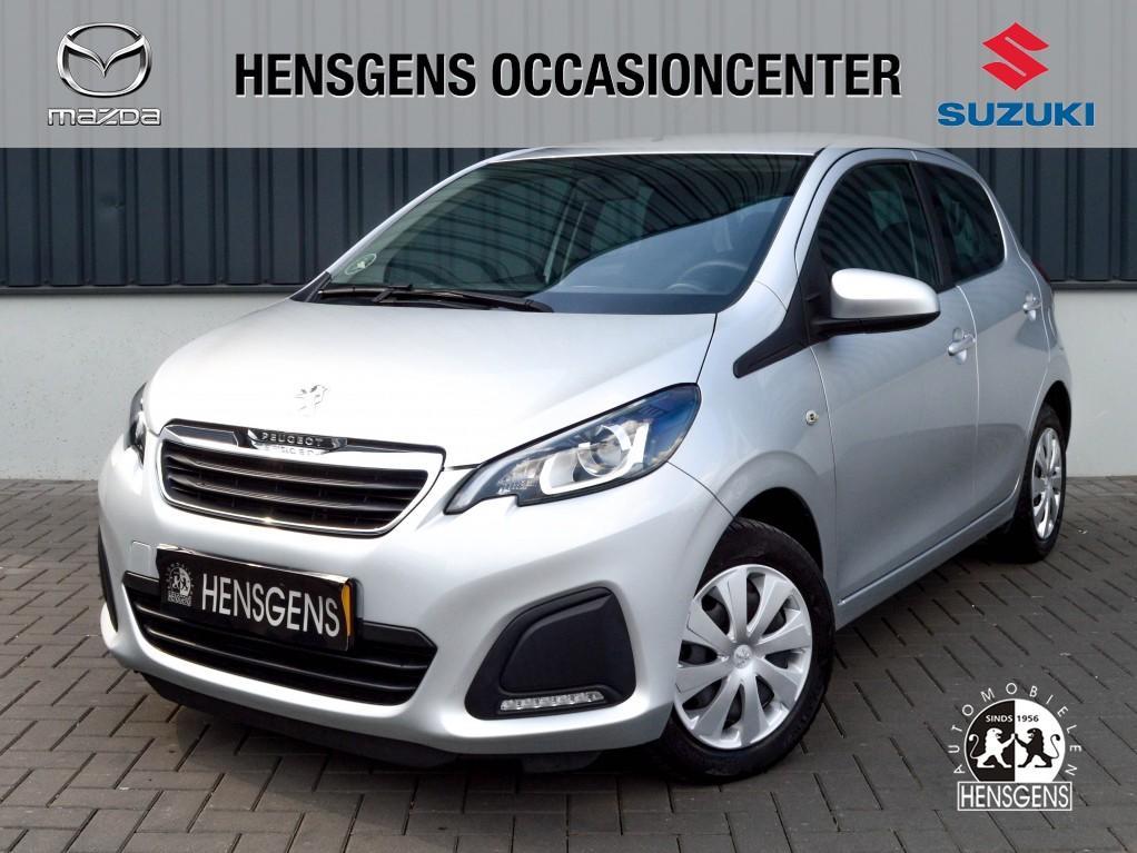 Peugeot 108 1.0 e-vti active 5 drs