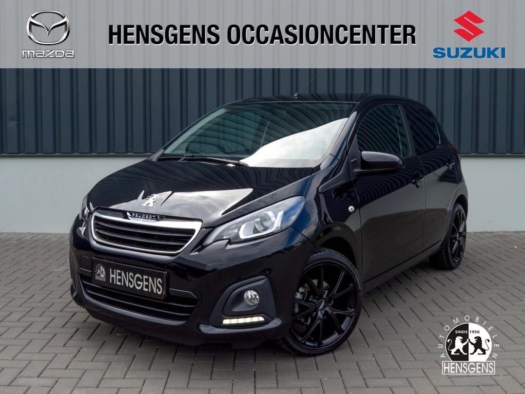 Peugeot 108 1.0 e-vti active 5 drs / 1e eigenaar