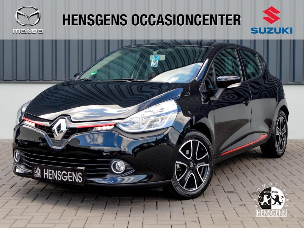 Renault Clio 0.9 tce expression / pdc, mistl, lm 16 inch, etc